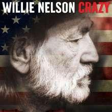 Willie Nelson: Crazy, 2 CDs