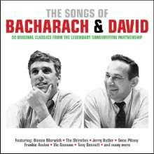 Charley Patton: Songs Of Bacharach & David, 2 CDs