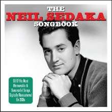 Neil Sedaka: Songbook, 2 CDs