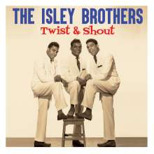 The Isley Brothers: Twist & Shout, 2 CDs