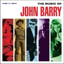 John Barry (1933-2011): Filmmusik: The Music Of John Barry, 2 CDs