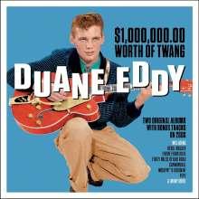 Duane Eddy: 1.000.000 $ Worth Of Twang, 2 CDs