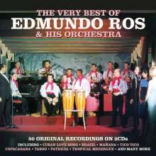 Edmundo Ros: Very Best Of, 2 CDs