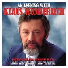 Klaus Wunderlich: An Evening With, 2 CDs