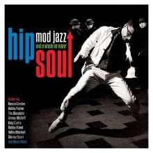 Hip Soul, 2 CDs