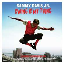Sammy Davis Jr.: Swing Is My Thing, 2 CDs