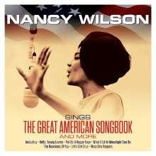 Nancy Wilson: Sings The Great American Songbook, 2 CDs