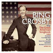 Bing Crosby (1903-1977): Sings The Great American Songbook, 2 CDs