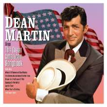 Dean Martin: Sings The Great American Songbook, 2 CDs
