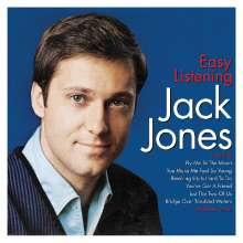 Jack Jones (geb. 1938): Easy Listening, 2 CDs