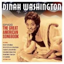 Dinah Washington (1924-1963): Sings The Great American Songbook, 2 CDs