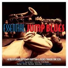 Essential Jump Blues, 2 CDs