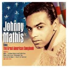 Johnny Mathis: Great American Songbook, 2 CDs