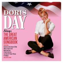 Doris Day: Sings The Great.., 2 CDs