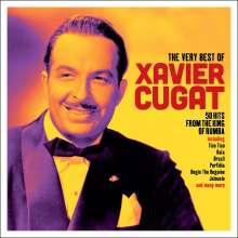 Xavier Cugat (1900-1990): The Very Best Of Yavier Cugat, 2 CDs