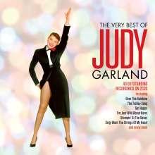 Judy Garland: The Very Best Of Judy Garland, 2 CDs