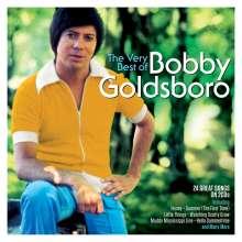 Bobby Goldsboro: The Vety Best Of Bobby Goldsboro, 2 CDs