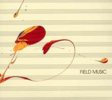 Field Music: Measure, 2 CDs
