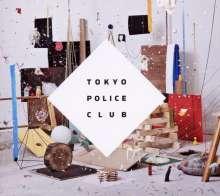 Tokyo Police Club: Champ, CD