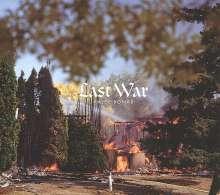Haley Bonar: Last War, CD