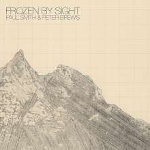 Paul Smith & Peter Brewis: Frozen By Sight, CD
