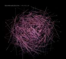 Barbarossa: Imager, CD