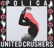 Poliça: United Crushers, CD