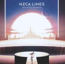 Nzca Lines: Infinite Summer, LP