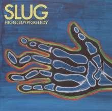 Slug: HiggledyPiggledy (180g) (Limited-Edition) (Yellow Vinyl), LP