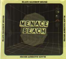 Menace Beach: Black Rainbow Sound, CD
