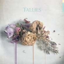 Tallies: Tallies, CD