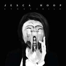 Jesca Hoop: Stonechild, CD
