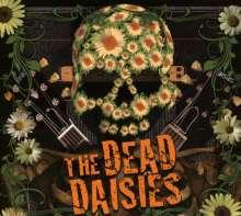 The Dead Daisies: The Dead Daisies, CD