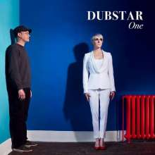 Dubstar: One (180g) (Limited-Numbered-Edition) (Red Vinyl), LP