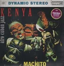 Machito (1912-1984): Kenya (180g) (Limited-Edition), LP