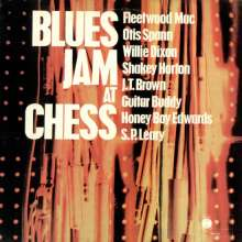Top Topham: Blues Jam At Chess (180g) (Limited-Edition), 2 LPs