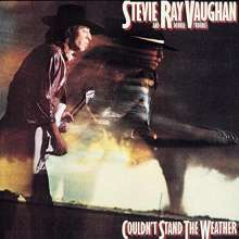 Stevie Ray Vaughan: Couldn't Stand The Weather (180g) (Limited-Edition), 2 LPs