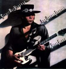 Stevie Ray Vaughan: Texas Flood (180g) (Limited-Edition), 2 LPs