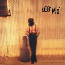 Keb' Mo': Keb' Mo' (180g) (Limited-Edition), LP