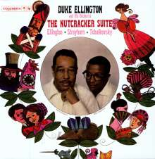 Duke Ellington (1899-1974): Nutcracker Suite (180g) (Limited-Edition), LP