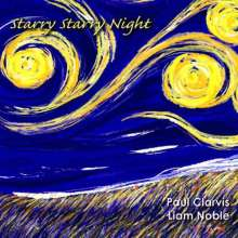 Paul Clarvis: Starry Starry Night (remastered) (180g) (Limited-Edition), LP