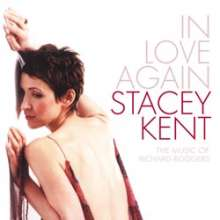 Stacey Kent (geb. 1968): In Love Again (180g) (Limited-Edition), LP