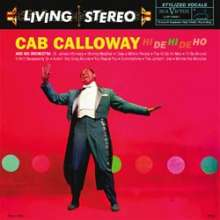 Cab Calloway (1907-1994): Hi De Hi De Ho (180g) (Limited-Edition), LP