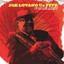 Joe Lovano (geb. 1952): Folk Art (180g) (Limited-Edition), 2 LPs