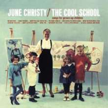 June Christy (1925-1990): The Cool School (180g) (Limited-Edition), LP