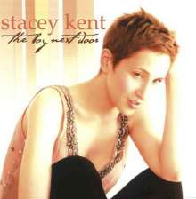 Stacey Kent (geb. 1968): The Boy Next Door (180g) (Limited Edition), 2 LPs