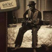 Keb' Mo' (Kevin Moore): Suitcase (180g) (Limited-Edition), LP