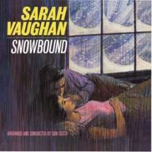 Sarah Vaughan (1924-1990): Snowbound (180g) (Limited-Edition), LP