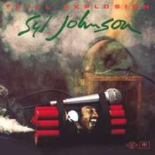 Syl Johnson: Total Explosion (180g) (Limited-Edition), LP