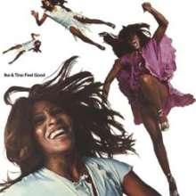 Ike & Tina Turner: Feel Good (180g) (Limited-Edition), LP